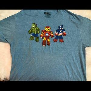 Men's Marvel Comics T-shirt